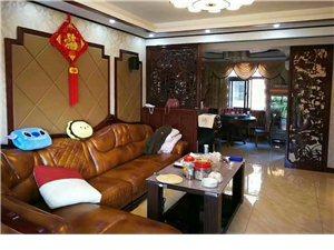 嘉华城142平米4室豪装关门卖125万元