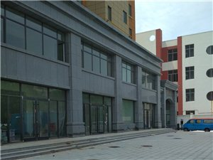 鑫源路实验中学文景花苑北向上下两层沿街商铺