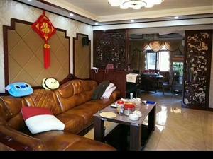 嘉华城洋房142平米4室豪装关门卖126万元