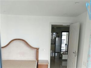 兆南熙园精装2室1厅1卫1500元/月拎包入住