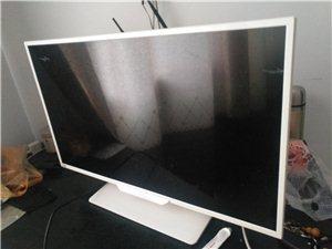 冠捷32寸电脑显示器490元,联想笔记本电脑460元,32寸液晶电视490元,全部低价处理了,要的速...
