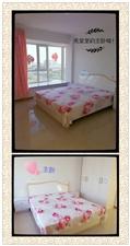 东城国际4室2厅1卫2000元/月