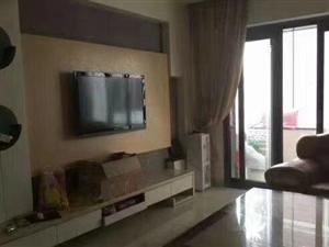 大华三江豪苑3室2厅2卫100万元