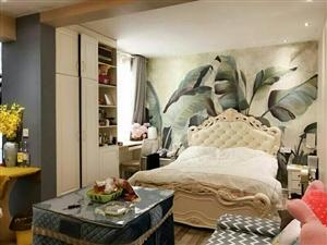 园林鑫城1室1厅1卫20.8万元