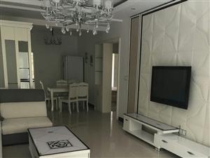 凯帝新城2楼108平套三精装房3室2厅1卫79万元