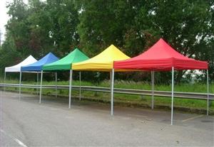 多个全新户外帐篷低价出售
