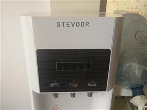 九五成新斯帝沃一体净水机,净水机前三品牌,使用不到6个月且基本只晚上才用,6000多买的,现腾地方白...