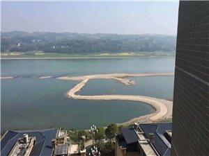 江语长滩美岸3室130平米79.8万元