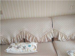 定制沙发垫沙发罩