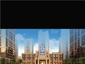 山水城3室2厅2卫60万元