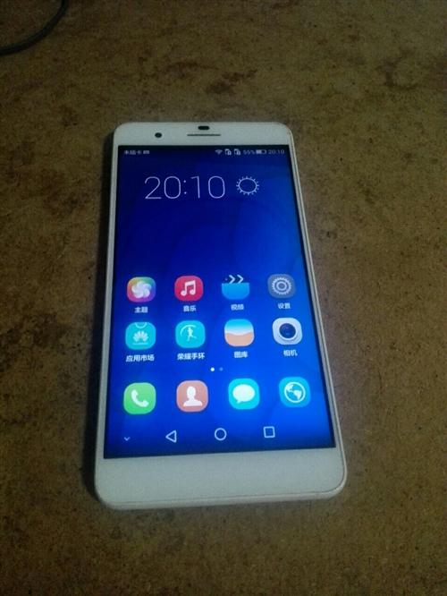 华为八核荣耀6p手机450元 八核,电信版双卡双待手机,5.5寸屏幕,正常使用,性能稳定可靠!支持...