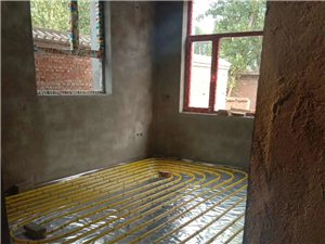 水电  中央水空调安装改造