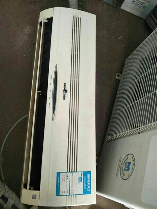 炎热夏季到了 有需要空调安装  维修  加氟   还有二手空调(格力 美的 海尔)的朋友  欢迎致电...