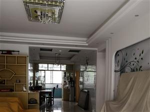 水木蓝天精装3室2厅1卫74万元