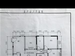 九天慧都龙城4室2厅2卫58.8万元