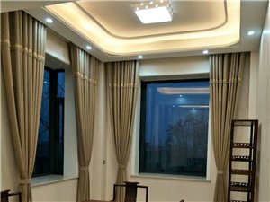 专业安装维修窗帘  晾衣架