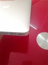 苹果A1466笔记本,15年款,配置i5-5250的U,4G内存,120固态,13.3寸的屏