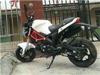 处理摩托车,本人买回来跑了50公里!原价7600元,现在卖5000块,想要联系17782879631...