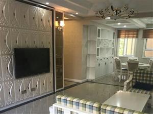 中城国际社区送负一楼4室2厅2卫148万元