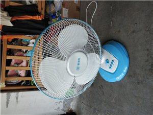搬家电风扇出售