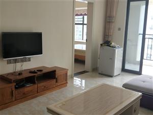 望海国际  2房  拎包入住  新房首次出租