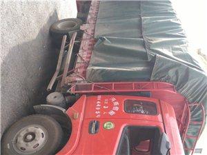 东风多利卡D6排半货车一辆,17年10月接的车,到现在才跑了7000多公里,因身体原因不能长时间开车...