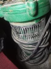 9.9新2.2kw三相水泵出售,有用的联系