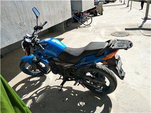 摩托车转让,需要的请致电具体价格还可以继续详谈
