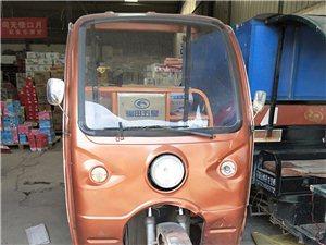 7成新福田五星电动三轮车,可拉货,可载人,新电瓶,动力足。现因闲置,低价出售,价格面议,可随时试车。...