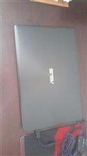 二手华硕笔记本电脑出售