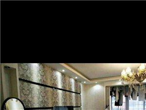 领秀城4室2厅2卫120万元