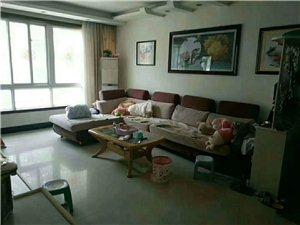 滨河帝城3室2厅2卫128万元