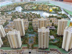 天生湖·万丽城4室2厅2卫58万元
