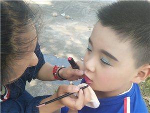 化妝、跟妝