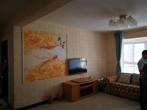 西亚斯御景4室2厅2卫108万元