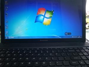 联想笔记本电脑,尺寸大,外出不方便携带,想和别人换一个办公教师用的方便携带的,需要的联系我哦