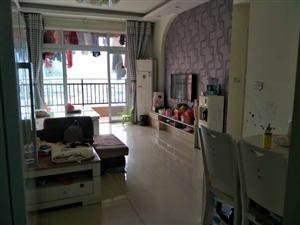 西西里精装2室2厅1卫43万拎包入住