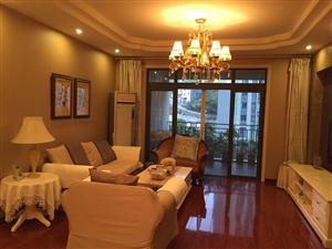 玫瑰湾120平米精装3室2厅2卫2400元/月
