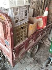 出售二手三轮车,最低价出信,给钱就卖,150型助力三轮车,