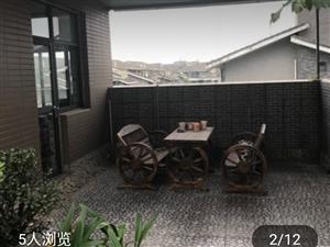 江南印象豪华装修4室2厅2卫123万元