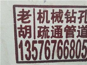 老胡家政13576766805