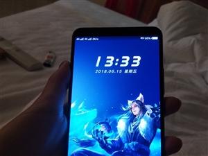vivox20王者荣耀版 买来3500买来几个月 急用钱 儋州那大面交  手机没有磕碰痕迹 没...