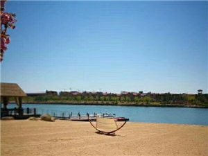 海边独栋别墅,带私家沙滩,私家游艇,带院子,高尔夫