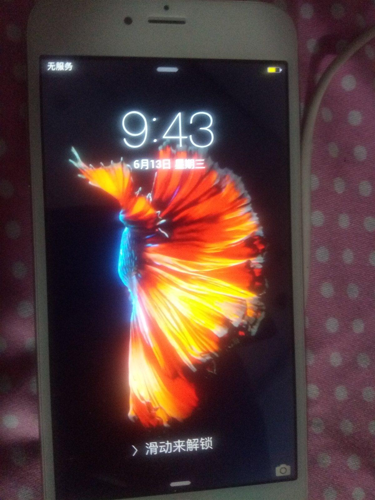 苹果6sp高仿