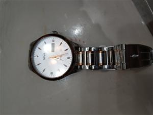 男士雅阁手表 八成新