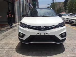 二手东南DX3  2018款汽车低首付分期