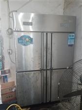 本人以前做卤食,因另有发展,现有四门冰箱一台低价转让,去年八月份买的,只限南康同城交易,自己取货!要...