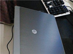 惠普4431S笔记本酷睿I5-2450M处理器主频2.5、内存海力士DDR3\4G、硬盘原装日立75...
