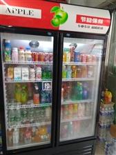 出售一台正在使用中的维仕美双门冰柜展示柜,刚买一个多月,由于现在可口可乐公司又给我投一台冰柜,所以这...