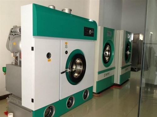 《好消息》         因房屋变更,本人有九成新干洗设备一套,急需低价进行转让...